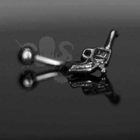 Bijou d'arcade Gun
