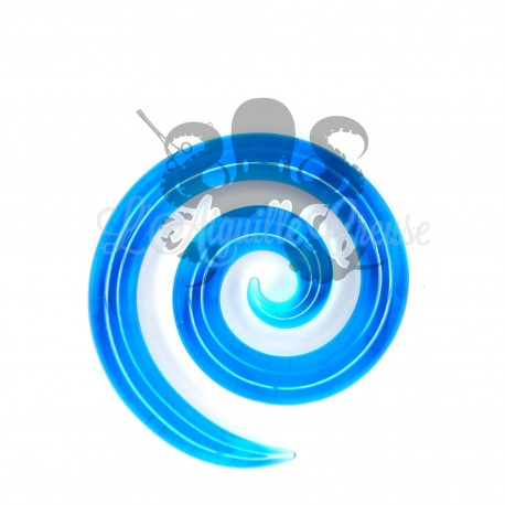 Super Spirale - Gorilla Glass