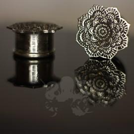Plug en Bronze blanc