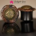 Plug Bois & Bronze