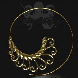 Boucle d'oreille en Bronze