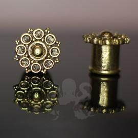Plug en Bronze