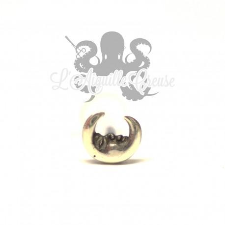Accessoire Lune argent 925