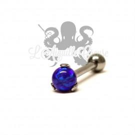 Accessoire Opale synthétique griffé IS pour 1.6 mm