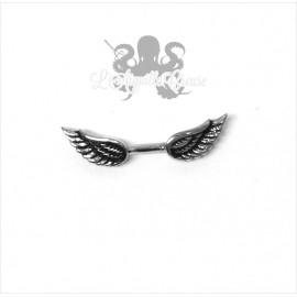 Bijou de cartilage ailes