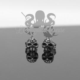 Paire de boucles d'oreilles Koolkatana