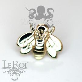 Accessoire Abeille en or jaune 14 carats Threadless LeRoi