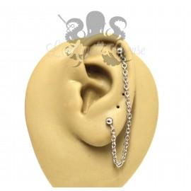 Chaine de cartilage